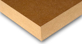 plyty MDF surowe